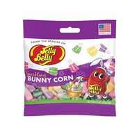 Jelly Belly : Sparkling Bunny Corn® 3 oz Grab & Go® Bag