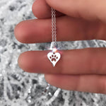 Pet Love Necklace