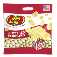 Jelly Belly : Buttered Popcorn Pouch