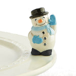 Nora Fleming : Frosty Pal Mini