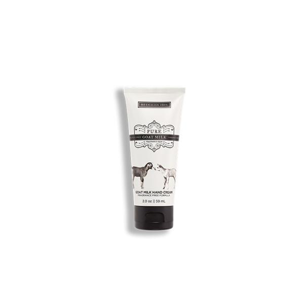 Beekman 1802 : Pure Goat Milk Hand Cream, 2oz