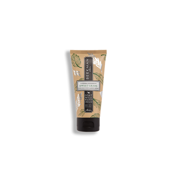 Beekman 1802 : Sweet Grass Hand Cream, 2oz