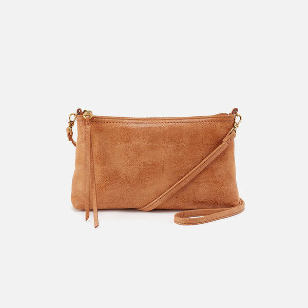 Hobo: Darcy Crossbody in Whiskey