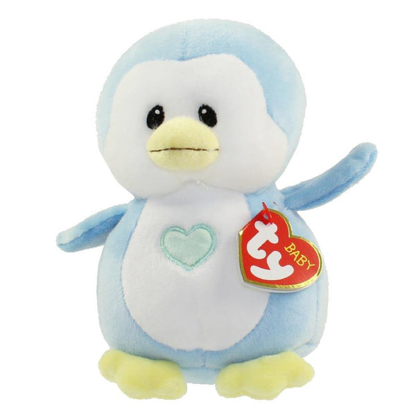 Ty : Baby Ty - Twinkles the Penguin
