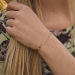 Ronaldo Jewelry : Unconditional Bracelet