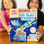 Air Blast Cannon Kit - Annie's Hallmark Baldoria