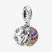 PANDORA : Disney Frozen Anna Dangle Charm