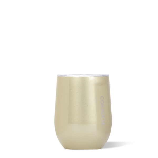 Corkcicle : Stemless Wine Cup in Glampagne