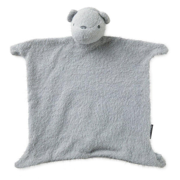 Hallmark : Gray Baby's First Teddy Bear Lovey Blanket