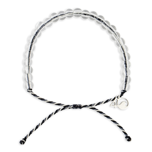 4Ocean : Great White Shark Beaded Bracelet