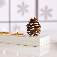 Nora Fleming : Pretty Pinecone Mini