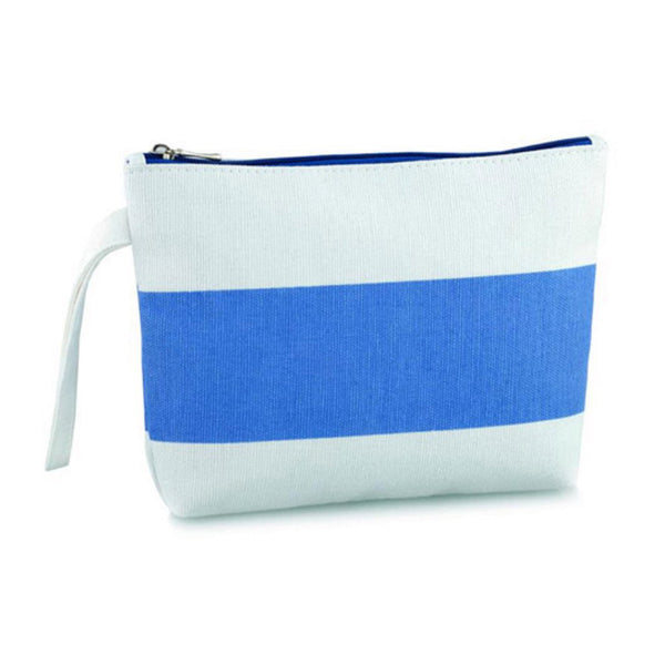 Sea-Loving Canvas Pouch