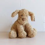 Jellycat : Fuddlewuddle Puppy Plush