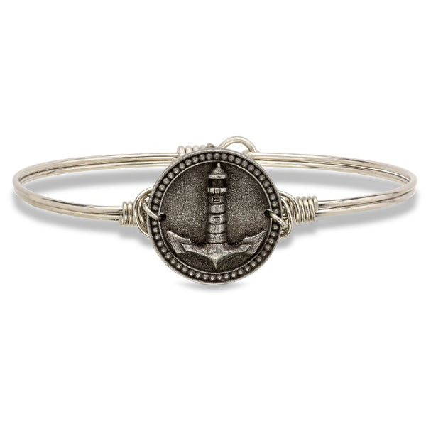 Luca + Danni : Lighthouse Bangle