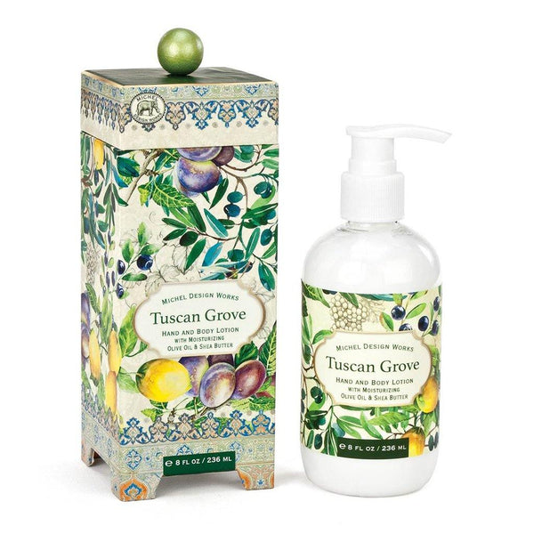 Michel Design Works : Tuscan Grove Lotion