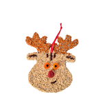 Mr. Bird : Rudolph Christmas Cookie