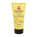 The Naked Bee : Facial Cleansing Gel in Orange Blossom Honey