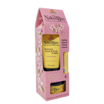 The Naked Bee : Vanilla, Rose & Honey Gift Collection