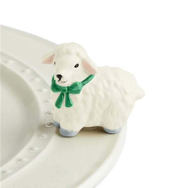 Nora Fleming : I Love Ewe! Mini