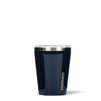 Corkcicle : Tumblers in Gloss Navy (2 Asstd Sizes)