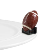 Nora Fleming : Touchdown! Mini