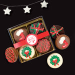 Chocolate-Covered Oreo® Holiday Box - Annie's Hallmark Baldoria