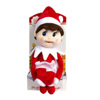 Elf On the Shelf : Plushee Pal - Girl