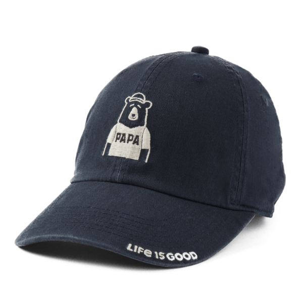 Life Is Good : Papa Chill Cap