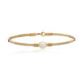 Ronaldo Jewelry : The Pearl of My Heart Bracelet