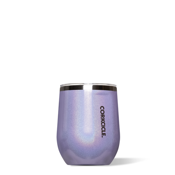 Corkcicle : Stemless Wine Cup in Pixie Dust