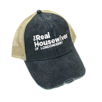 The Real Housewives of Londonderry Hat in Navy