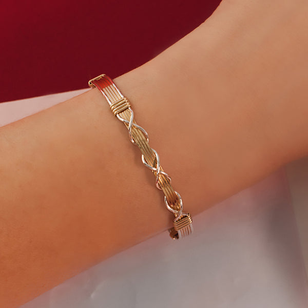 Ronaldo Jewelry : I Love You Forever Bracelet