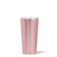 Corkcicle : Tumblers in Rosé Metallic (2 Asstd Sizes)