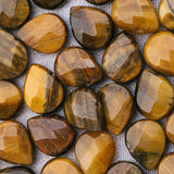Soulku : Tiger Eye Soul - Full Of Light Necklace for empowerment