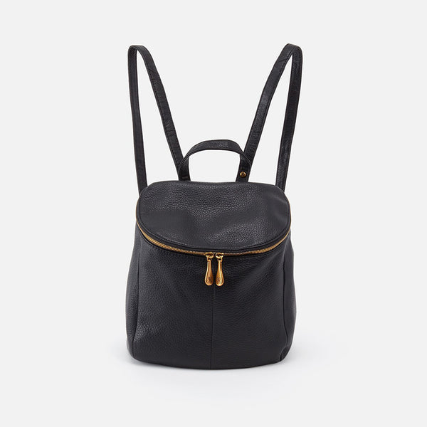 Hobo: River Backpack in Black