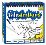 Telestrations: The Original