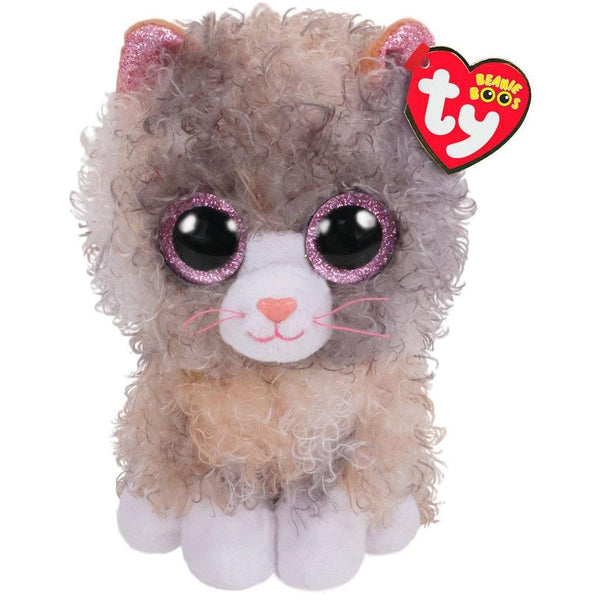 Ty : Beanie Boos - Scrappy the Cat