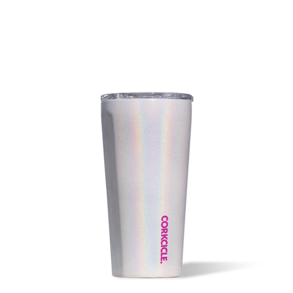 Corkcicle : 16 oz Tumbler in Unicorn Magic