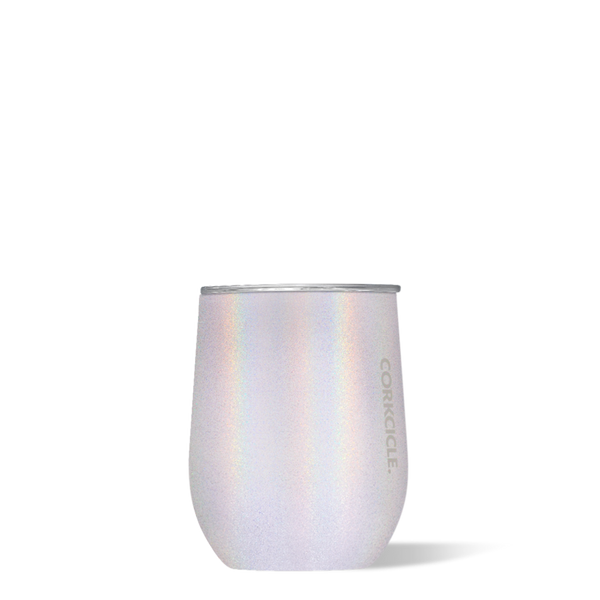 Corkcicle : Stemless Wine Cup in Unicorn Magic