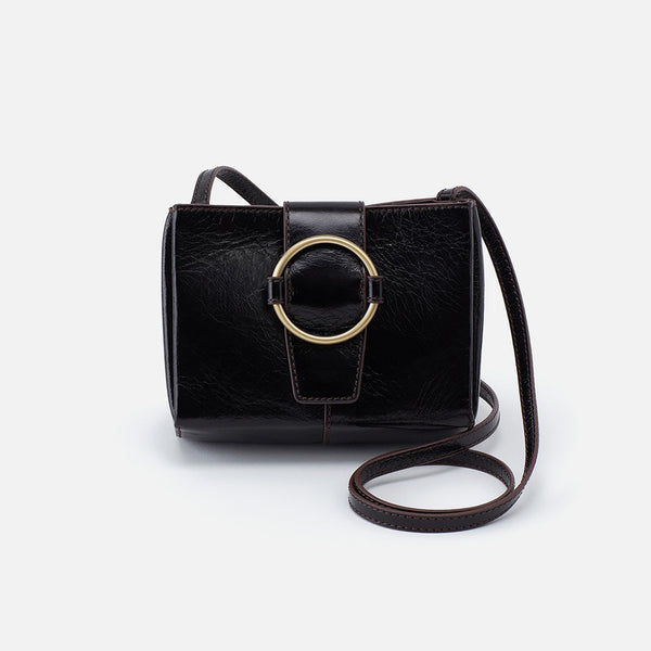 Hobo: Elan Crossbody in Black