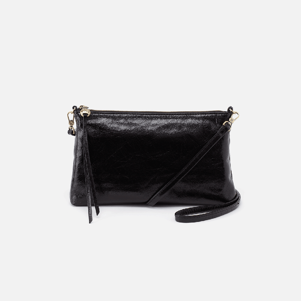 Hobo: Darcy Crossbody in Black