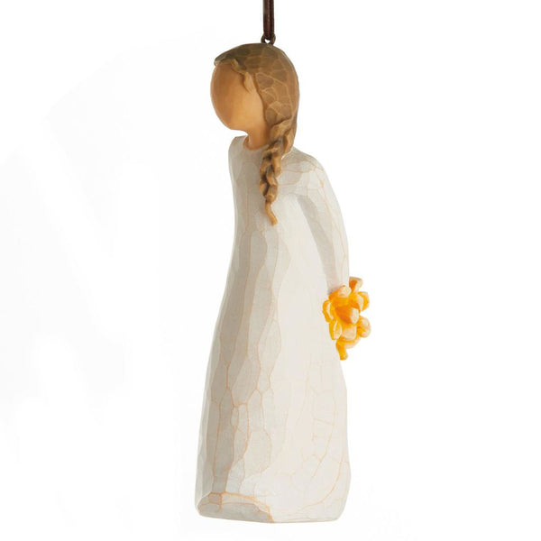 Willow Tree : For You Ornament