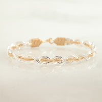 Ronaldo Jewelry : Let It Shine Bracelet