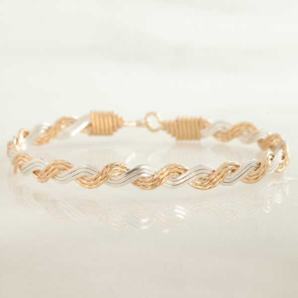 Ronaldo Jewelry : Pure Love Bracelet