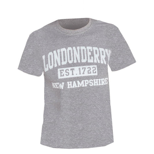 Town Pride T-Shirt - Londonderry, NH