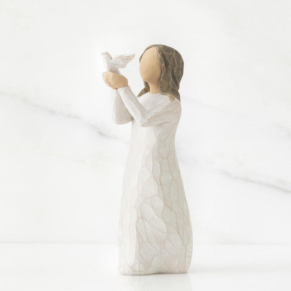 Willow Tree : Soar Figurine