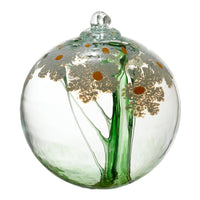 Kitras : Friendship Glass Ornament