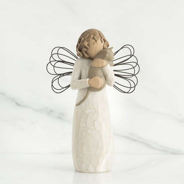 Willow Tree : With Affection Figurine - Annie's Hallmark & Gretchen's Hallmark, Sister Stores