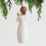 Willow Tree :  Lots of Love Ornament - Annie's Hallmark Baldoria