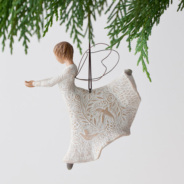 Willow Tree : Dance of Life Ornament